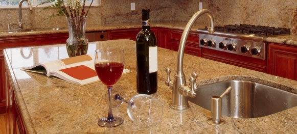 Custom Countertops Installation New Jersey