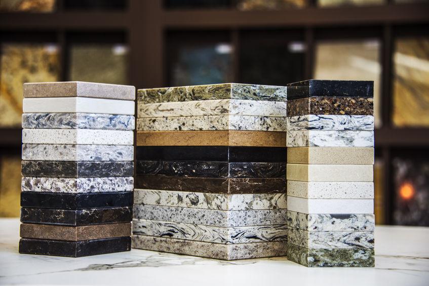 Granite Samples Natural Stone