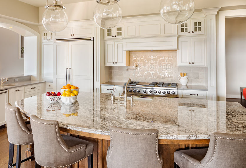 When Looking For Granite, Quality And Price Are Your Two Main Considerations